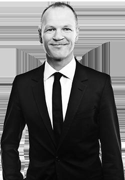 Henrik Vestergaard.