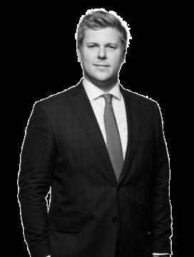 Fredrik Holmqvist.